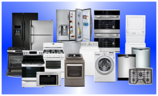 Established Appliance Repair Biz in South Bend!