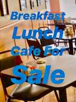 Breakfast Lunch Cafe For Sale Orlando