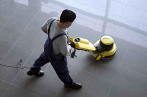 Commercial Cleaning Franchise w/ Established Accts