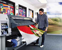 Digital Printing & Sign Company