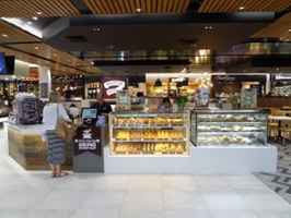 cafe-pastry-franchise-mall-kiosk-montgomery-county-maryland