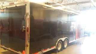 Racing Simulator - Enclosed Trailer - Low Overhead - Business for Sale in  Rochester, NY