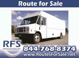 Catering Truck Route For Sale, Pawcatuck, CT
