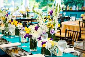 Corporate Event Planning and Décor