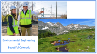Environmental Engineering Consulting Firm