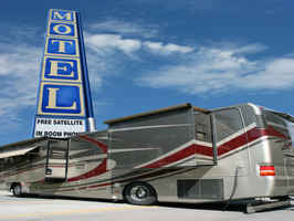 Well-Established Motel & RV Park with Real Estate