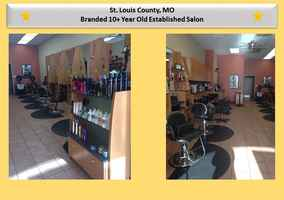 Branded Salon - Low Price Great Opportunity