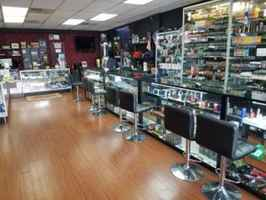 Chain of 6 Smoke/Vape Shops  - 29395