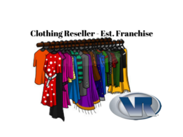 Young Adult Clothing Reseller - Est. Franchise
