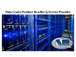 Data Center Sales and Service Firm