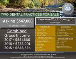 two-dental-practices-in-illinois
