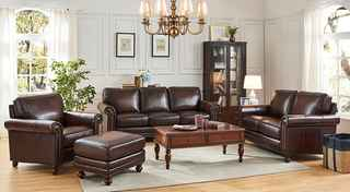 Leather Italia Homebased Home Furnishings Company+