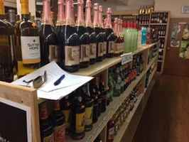 Liquor Business in Nassau County, NY  - 29943