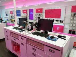 T-Mobile Cell Phone Store
