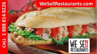 Sandwich Franchise for sale in Edmond, OK
