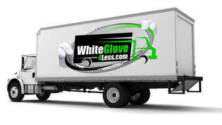 Remotely Ran White Glove Delivery Company For Sale