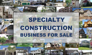 Niche Specialty Construction Services