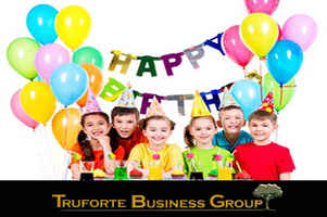 Online Party Supplies Business For Sale