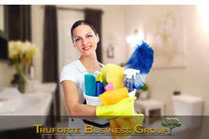 Florida Cleaning Business For Sale