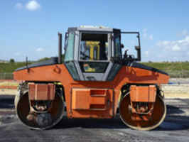 Full Service Construction Equipment Distributor