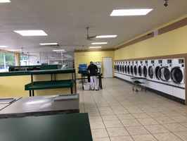 Laundromats (7) W/Real Estate (5) | Cash Machines