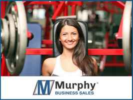 Price Reduced! Fitness Franchise with 2000 Members