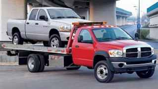 Highly Profitable Full Service Towing Company