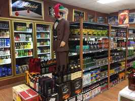 Warner Robins, GA Liquor Store Business-Only