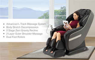 National Massage Chair Business Division For Sale!