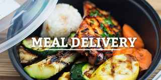 Roanoke, Virginia - Food Delivery Business