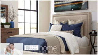 Interior Design + Donny Osmond Home Decor Store