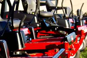 Power Equipment Sales and Service Business
