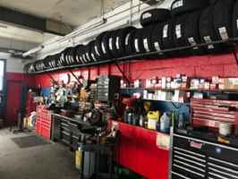 Profitable Auto Repair with great reviews