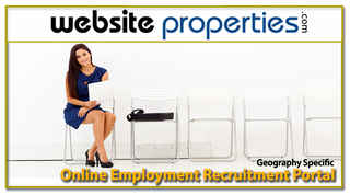 Online Employment Recruitment Portal