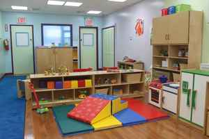 Day Care Lease Opportunity