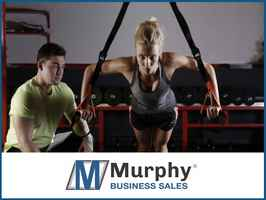 Profitable Franchise Fitness Studio in Weston