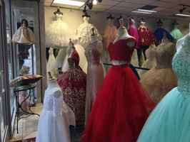 Bridal Shop and Much More! Price Reduced