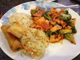 Great Chinese Restaurant for Sale at Garland, TX!