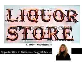 Liquor Store - Est 40 years - South Metro