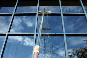 Established Window Cleaning Biz in South Chicago!