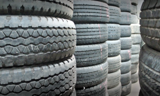 New & Used Tire & Wheel Sales