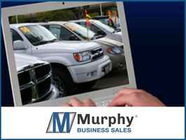 Well Established Used Car & Finance Business