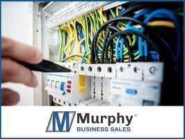 Profitable Electrical Service/Contractor For Sale