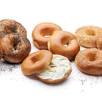 New York City Branded Bagel Store for Sale