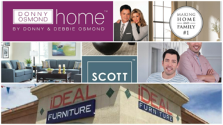 Celebrity Brand Home Furnishings Center & Showroom