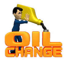Gulf Coast Fast Oil Change, just $49K with Fina...