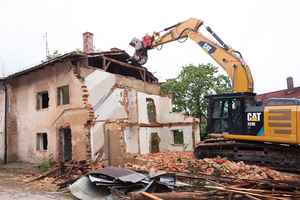 Demolition & Excavation Company, serving Pinell...