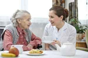 Established Home Health Care in Palm Beach County