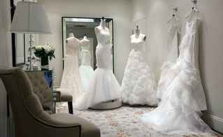 Specialty Bridal Business For Sale-Central NJ