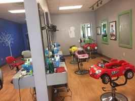 Kids & Adults Haircutters-  CT  - 29807